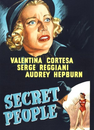 Secret People 1952
