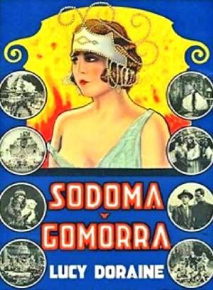 Sodom und Gomorrha 1922