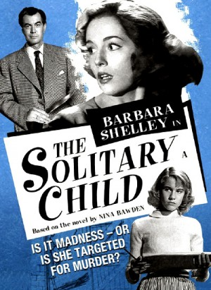 The Solitary Child (1958) DVD5