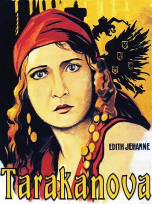 Tarakanova 1930