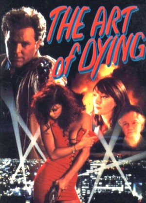 The Art of Dying (1991) DVD5