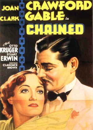 Chained 1934