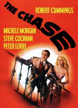 The Chase (1946) DVD9