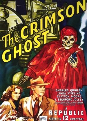 Crimson Ghost 1946
