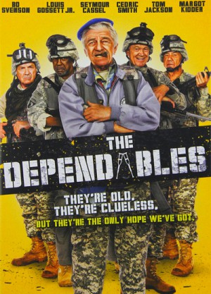 The Dependables / Pride of Lions (2014) DVD5