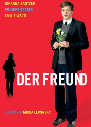 Der Freund / Larissa / The Friend (2008) DVD9