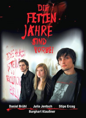 Die fetten Jahre sind vorbei / The best years are over / The Edukators (2004) DVD9
