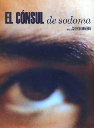 El consul de Sodoma / The Consul of Sodom (2009) DVD9