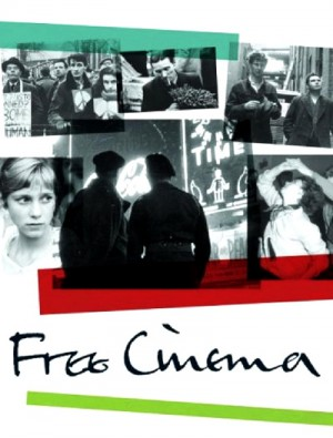 Free Cinema: The Definitive Film Collection (1952-1963) 3 x DVD9