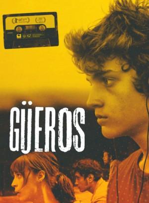 Gueros 2014
