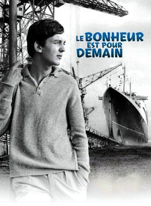 Le bonheur est pour demain / Happiness Is for Tomorrow (1961) DVD9