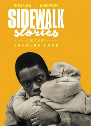 Sidewalk Stories 1989