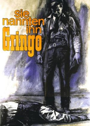 Sie nannten ihn Gringo / Man Called Gringo (1965) DVD9