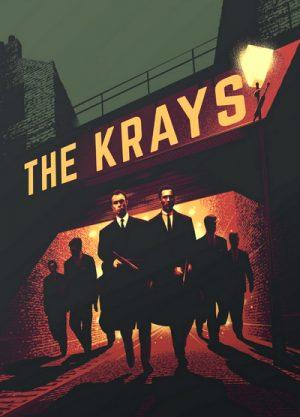 The Krays 1990