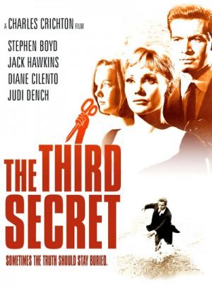 Third Secret 1964