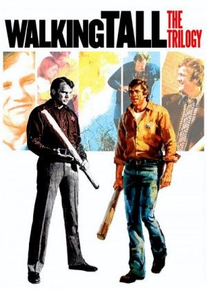 Walking Tall Trilogy