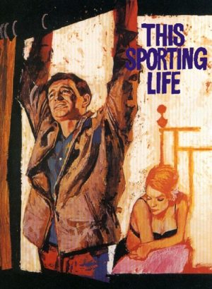 This Sporting Life 1963