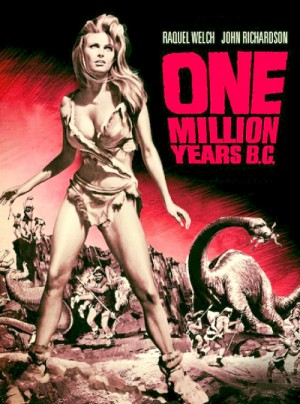 One Million Years B.C. 1966
