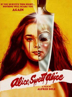 Alice Sweet Alice 1976