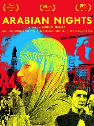 Arabian Nights Trilogy 2015