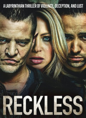 Bloedlink / Reckless (2014) DVD9