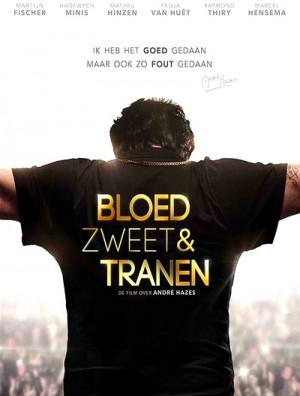 Blood Sweat Tears 2015