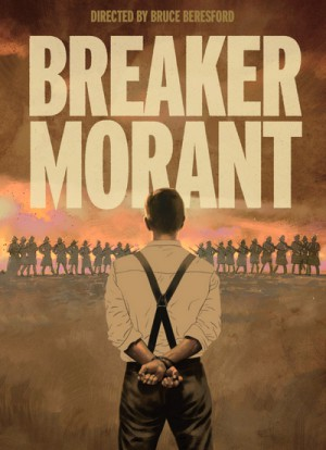 Breaker Morant (1980) Criterion Collection