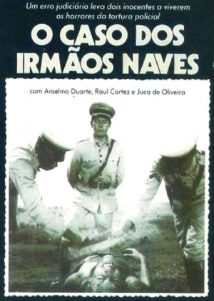 O Caso dos Irmaos Naves / Case of the Naves Brothers (1967) DVD5