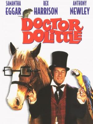 Doctor Dolittle 1967
