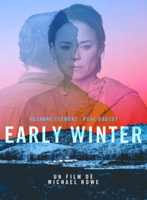 Early Winter / Premieres neiges (2015) DVD9
