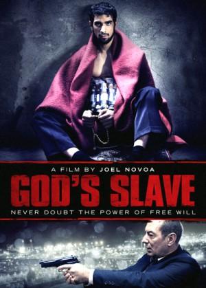 Esclavo de Dios / God's Slave (2013), Machsom (2013) DVD9