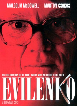 Evilenko (2004) 2 x DVD9 Deluxe Edition