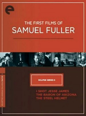 Eclipse Series 5 The First Films of Samuel Fuller