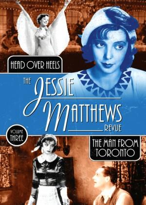 Jessie Matthews Revue Volume 3