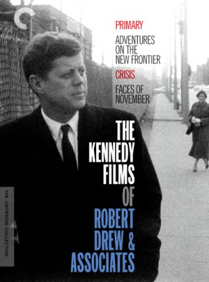 Kennedy Films of Robert Drew & Associates