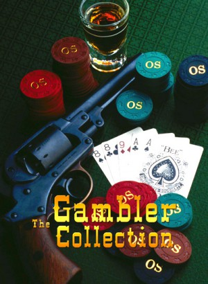 Kenny Rogers The Gambler Collection