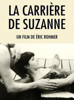 La carriere de Suzanne / Moral Tales II: Suzanne's Career (1963) DVD9