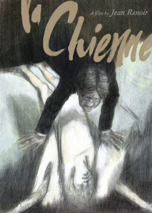La chienne 1931 Criterion Collection