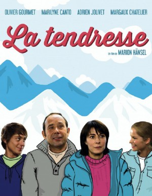 La tendresse / Tenderness (2013) DVD5
