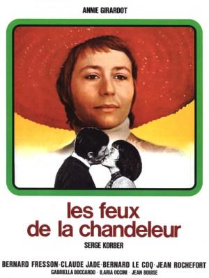 Les feux de la chandeleur / Hearth Fires (1972) DVD9