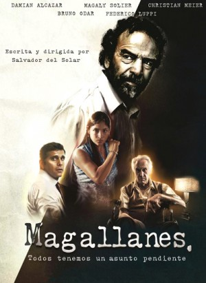 Magallanes 2015