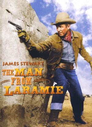 Man from Laramie 1955