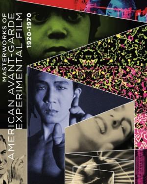 Masterworks of American Avant-garde Experimental Film (1920-1970)