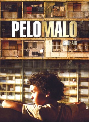 Pelo malo / Bad Hair (2013) DVD5