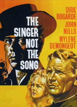 Singer Not the Song 1961