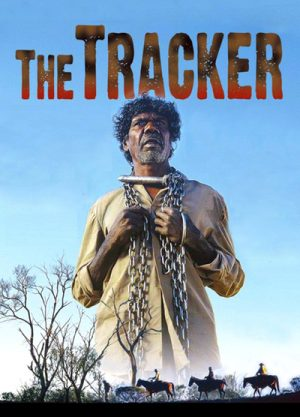 The Tracker 2002