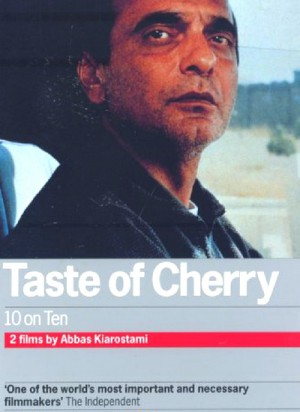 2 Films by Abbas Kiarostami: Taste of Cherry (1997), 10 on Ten (2004)