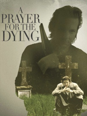 Mickey Rourke- A Prayer For The Dying 1987