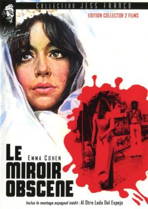 Al otro lado del espejo 1973 Spanish and French versions