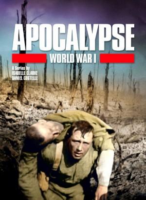 Apocalypse la 1ere Guerre mondiale / Apocalypse: World War I (2014) 3 x DVD9